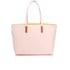 PS by Paul Smith Women's PS Leather Tote Bag - Blush: Image 4
