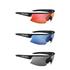 Salice CSPEED RW Mirror Sunglasses: Image 1