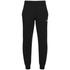 Pantalon Essential Logo Cuffed pour Homme Adidas -Noir: Image 1