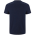 adidas Men's Essential 3 Stripe T-Shirt - Navy: Image 2