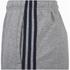 Short Essential 3 Stripe pour Homme adidas -Gris: Image 3