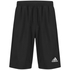 adidas Men's Essential Woven Shorts - Black: Image 1