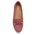 MICHAEL MICHAEL KORS Women's Sutton Moc Suede Driving Shoes - Wild Rose: Image 3