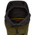 PS by Paul Smith Men's Nylon Long Rucksack - Black: Image 3