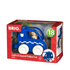Brio Light and Sound Police Car: Image 2