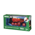 Brio Mighty Red Action Locomotive: Image 2