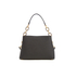 MICHAEL MICHAEL KORS Women's Portia Small Shoulder Bag - Black: Image 4