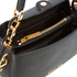 MICHAEL MICHAEL KORS Women's Portia Small Shoulder Bag - Black: Image 3