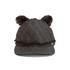 Karl Lagerfeld Women's Cat Ears Cap - Black: Image 1