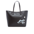 Karl Lagerfeld Women's K/Jet Karl Shopper Bag - Black: Image 7
