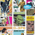 Star Wars Film Movie Pop Art Collage Wallpaper