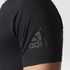 adidas Men's Freelift Prime T-Shirt - Black