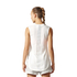 adidas Women's Away Day Tank Top - White: Image 5