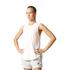 adidas Women's Away Day Tank Top - White: Image 3