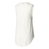 adidas Women's Away Day Tank Top - White: Image 2