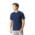 adidas Men's ID Stadium T-Shirt - Navy: Image 3