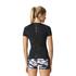 adidas Women's Speed T-Shirt - Black: Image 5
