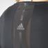 adidas Women's Speed T-Shirt - Black: Image 7