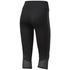 adidas Women's Supernova 3/4 Running Tights - Black: Image 2