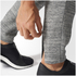 adidas Women's ZNE Travel Jogging Pants - Storm Heather: Image 6