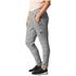 adidas Women's ZNE Travel Jogging Pants - Storm Heather: Image 4