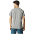 adidas Men's Freelift Nasty T-Shirt - Core Heather: Image 5