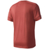 adidas Men's ID Stadium T-Shirt - Mystery Red: Image 2