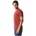adidas Men's ID Stadium T-Shirt - Mystery Red: Image 4
