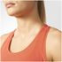 adidas Women's Climachill Tank Top - Easy Coral: Image 6