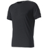 adidas Men's ID Stadium T-Shirt - Black: Image 1