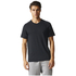 adidas Men's ID Stadium T-Shirt - Black: Image 3