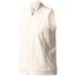adidas Women's Ultra Energy Running Vest - Linen: Image 1