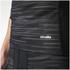 adidas Men's TechFit Base GFX Compression T-Shirt - Black: Image 7