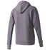 adidas Men's ZNE Hoody - Trace Grey: Image 2