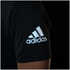 adidas Men's Freelift Climachill T-Shirt - Black: Image 7