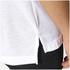 adidas Women's Logo Training Tank Top - White: Image 6