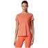 adidas Women's Core Climachill T-Shirt - Glora/Core Red: Image 3