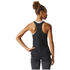 adidas Women's Prime Tank Top - Black: Image 5