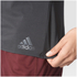 adidas Women's Climachill Tank Top - Black: Image 8
