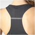 adidas Women's Climachill Tank Top - Black: Image 7