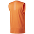adidas Men's Supernova Sleeveless Running T-Shirt - Energy Orange: Image 2