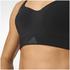 adidas Women's Climachill High Support Sports Bra - Black: Image 8