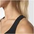 adidas Women's Climachill High Support Sports Bra - Black: Image 6