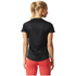 adidas Women's D2M Lose T-Shirts - Black: Image 5