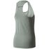 adidas Women's Climachill Tank Top - Trace Green: Image 2