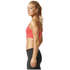 adidas Women's Seamless Low Support Sports Bra - Core Pink: Image 4