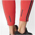 adidas Women's D2M 3 Stripe Tights - Core Pink: Image 6