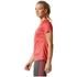 adidas Women's D2M Lose T-Shirts - Core Pink: Image 4