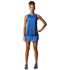 adidas Women's Boxy Melange Tank Top - Blue: Image 1