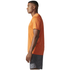 adidas Men's Supernova Running T-Shirt - Energy Orange: Image 4